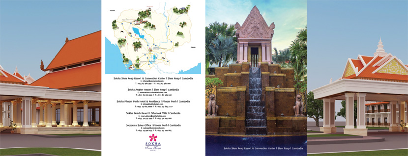 Sokha Siem Reap Resort fact-sheet 01