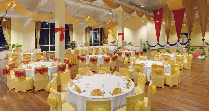 Pre Function Hall
