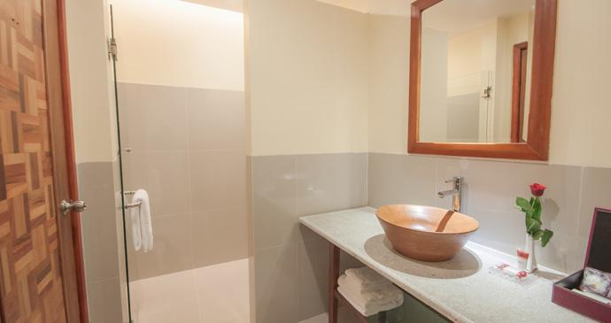 Champei Bathroom