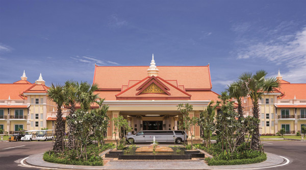 Sokha Siemreap Resort